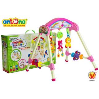 Kệ chữ A Made in Vietnam – ANTONA