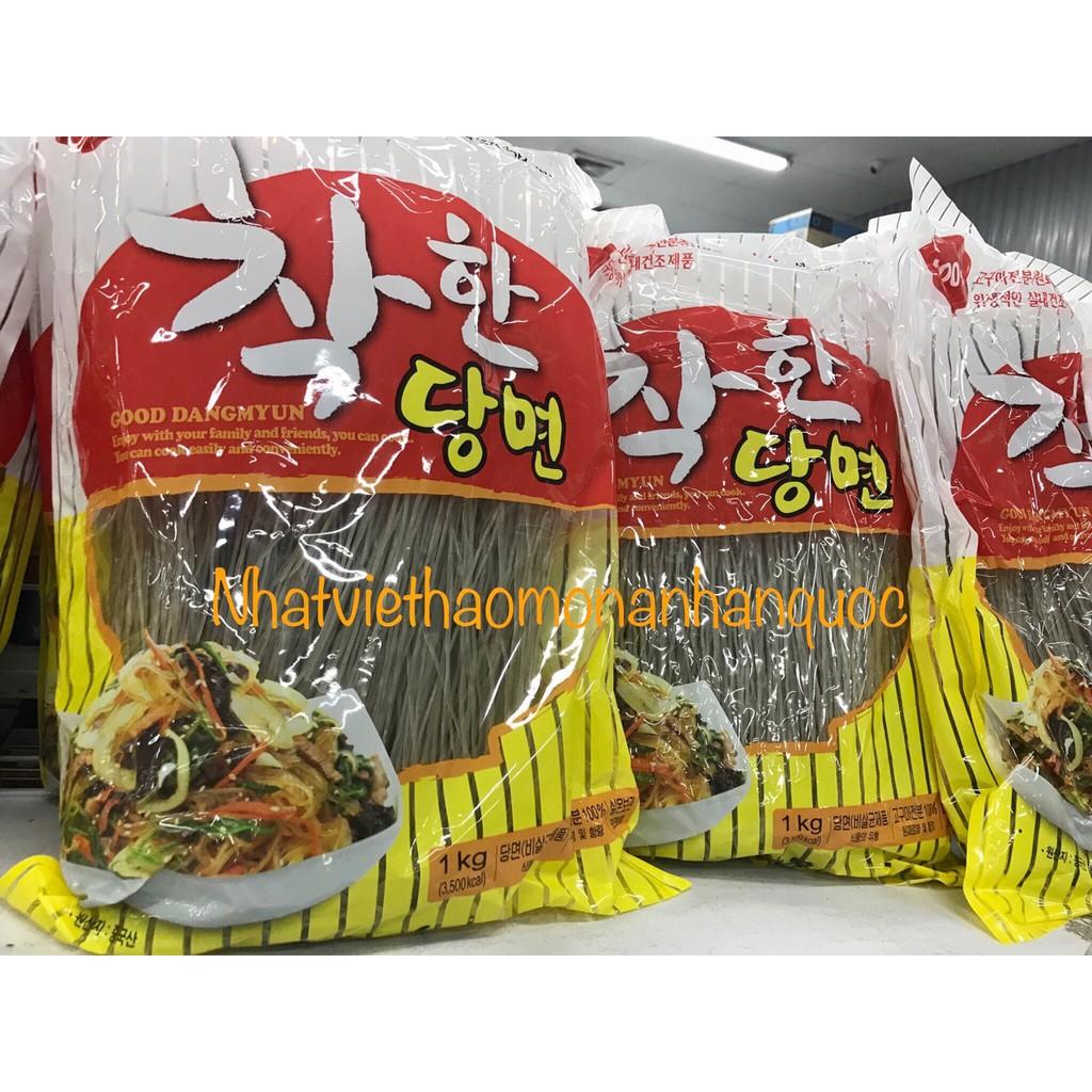 Miến Hàn Quốc 1kg - 3601507 , 1015257581 , 322_1015257581 , 125000 , Mien-Han-Quoc-1kg-322_1015257581 , shopee.vn , Miến Hàn Quốc 1kg