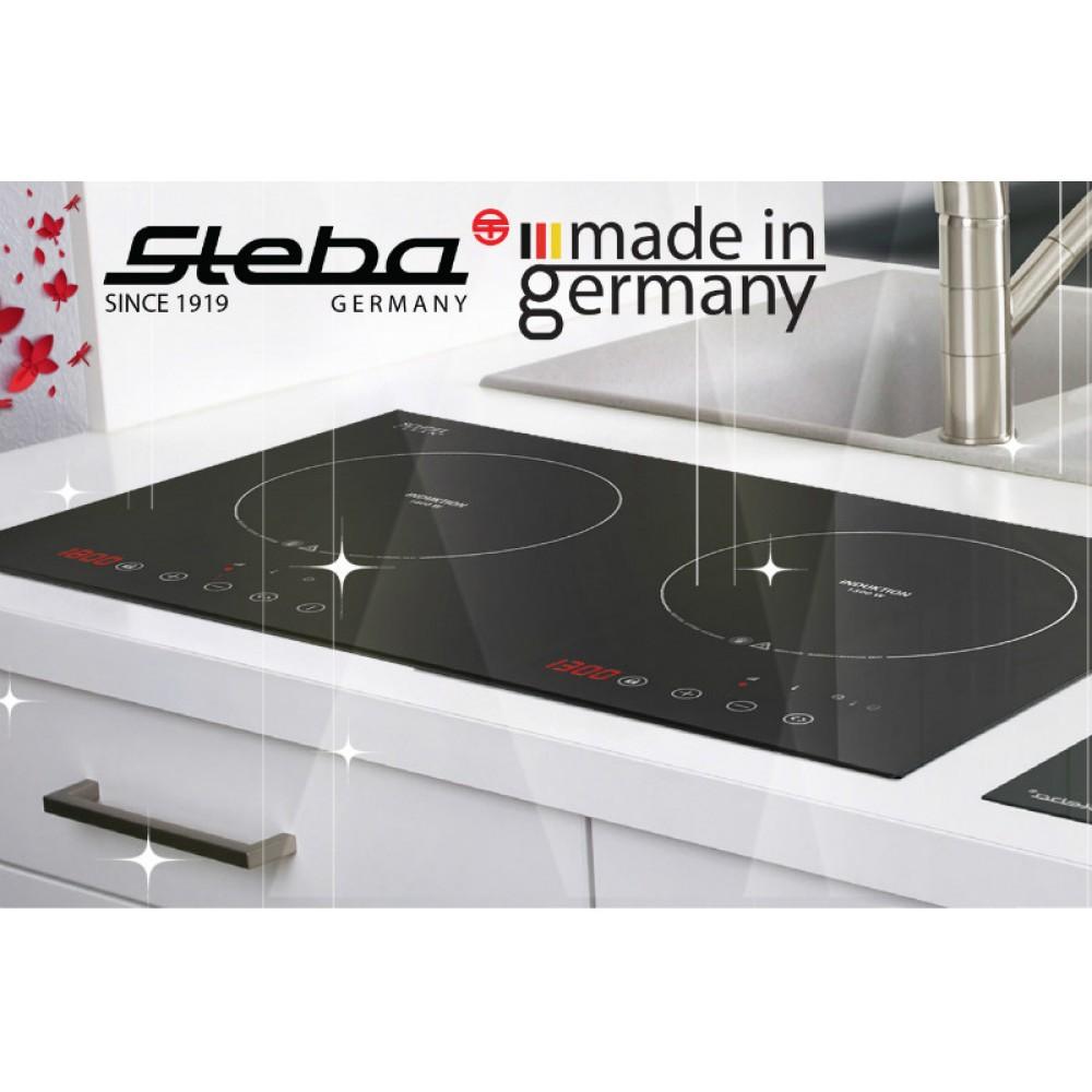 Bếp từ steba ik300 hàng xách tay Đức