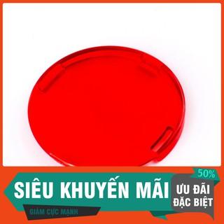 [SIÊU SALL ] Kính lọc đỏ cho vỏ chống nước của camera hành trình eken H9r, camera hành trình eken h8r .