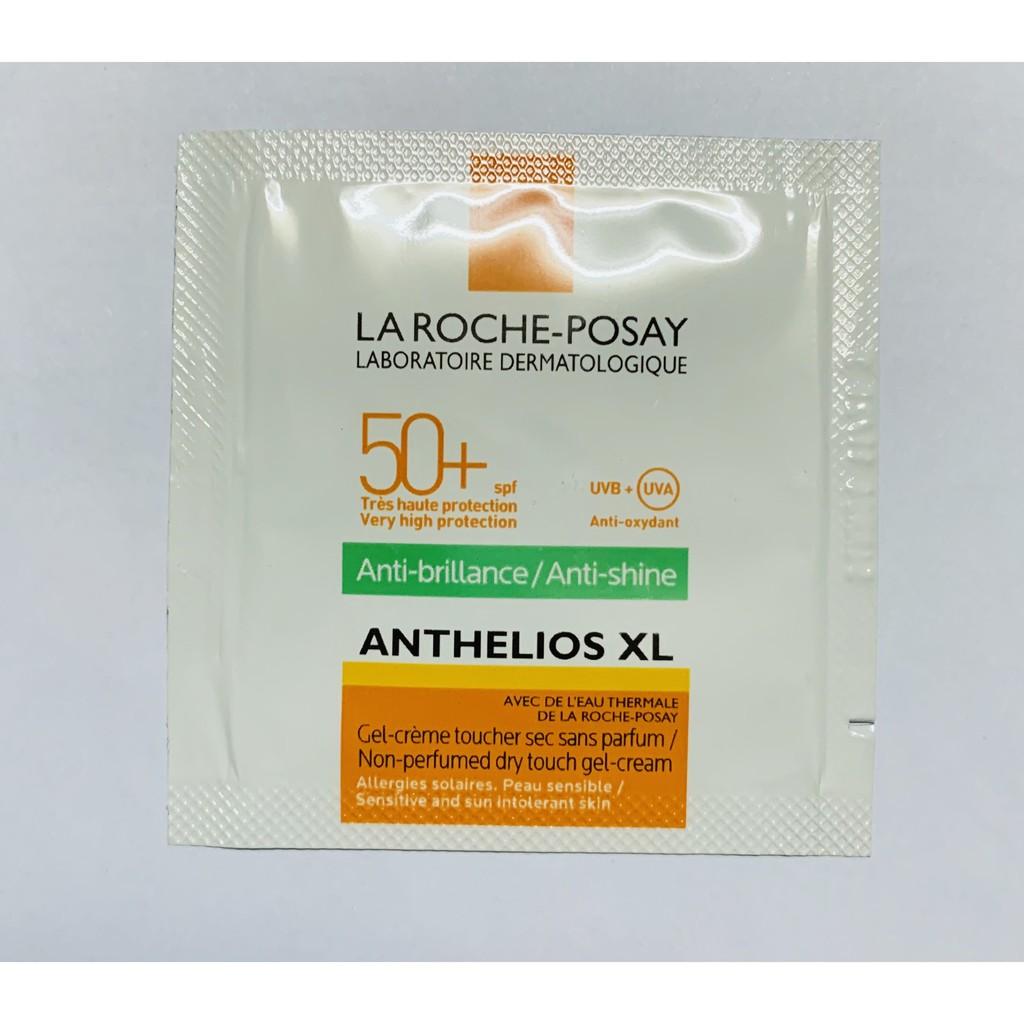 Anthelios XL SPF 50+ Tinted Dry touch gel-cream ANTI-SHINE