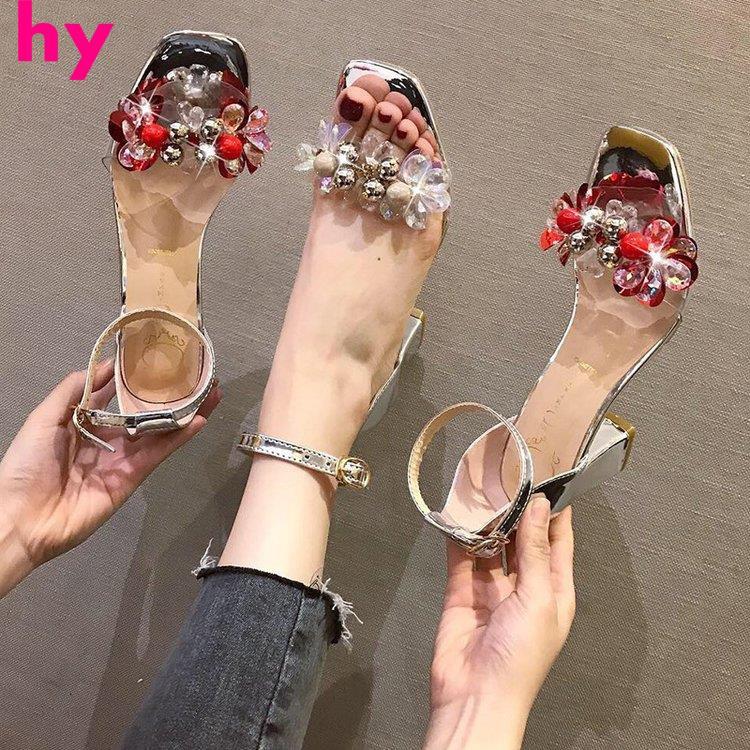 Giày cao gót quai ngang trong suốt thời trang dành cho nữ - 14887334 , 2441875534 , 322_2441875534 , 251100 , Giay-cao-got-quai-ngang-trong-suot-thoi-trang-danh-cho-nu-322_2441875534 , shopee.vn , Giày cao gót quai ngang trong suốt thời trang dành cho nữ