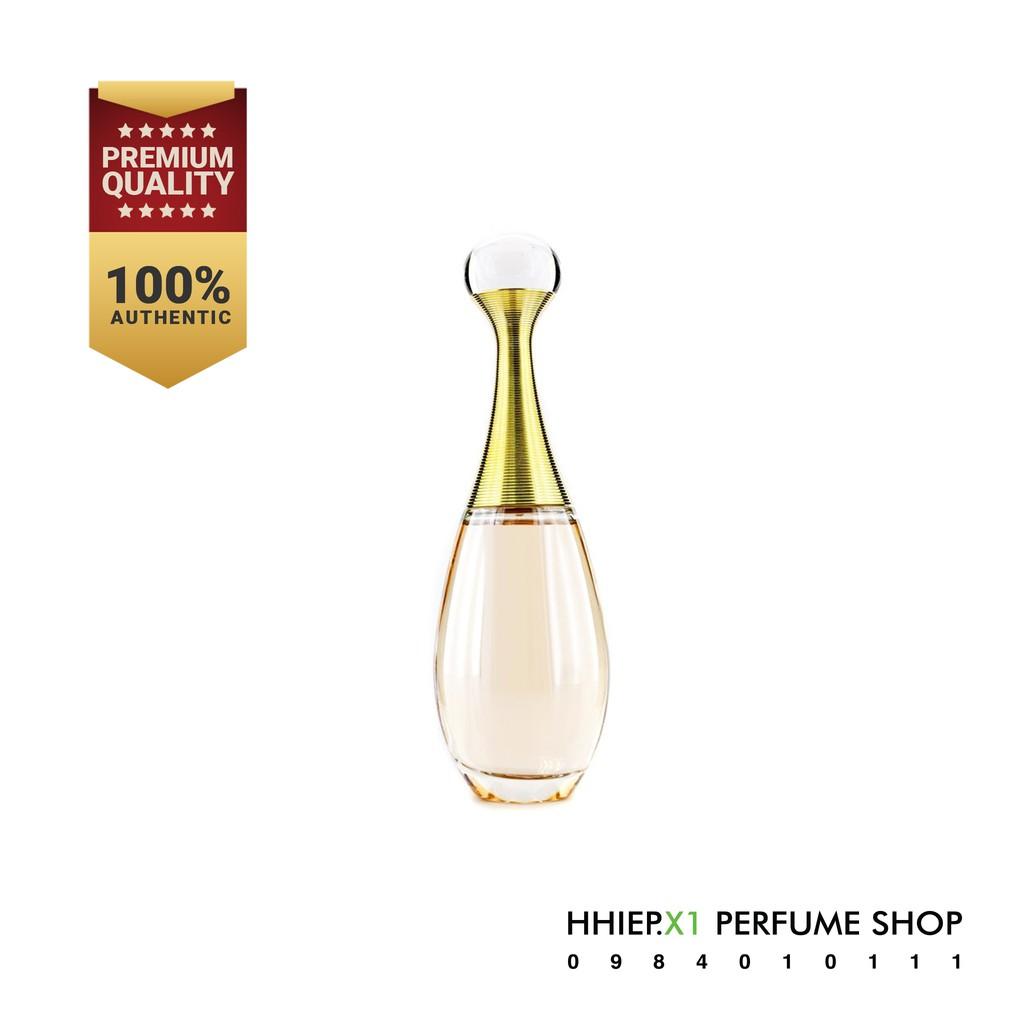 Hhiep.X1 - Nước Hoa Chính Hãng Dior J adore EDP Chuyên Nước Hoa Nam Nữ Chính Hãng 100% thumbnail