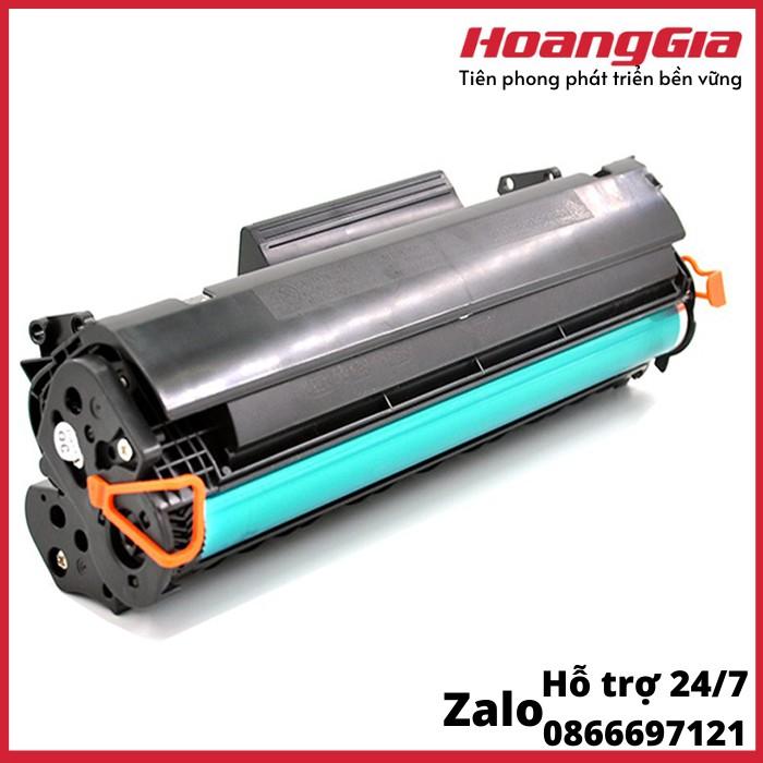 Hộp mực máy in 12A -dùng cho máy in LBP 2900 siêu nét in được 2000 trang A4