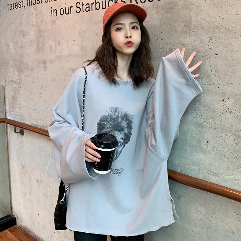 áo thun nữ dài tay chất liệu cotton - 22494004 , 6303627749 , 322_6303627749 , 196800 , ao-thun-nu-dai-tay-chat-lieu-cotton-322_6303627749 , shopee.vn , áo thun nữ dài tay chất liệu cotton