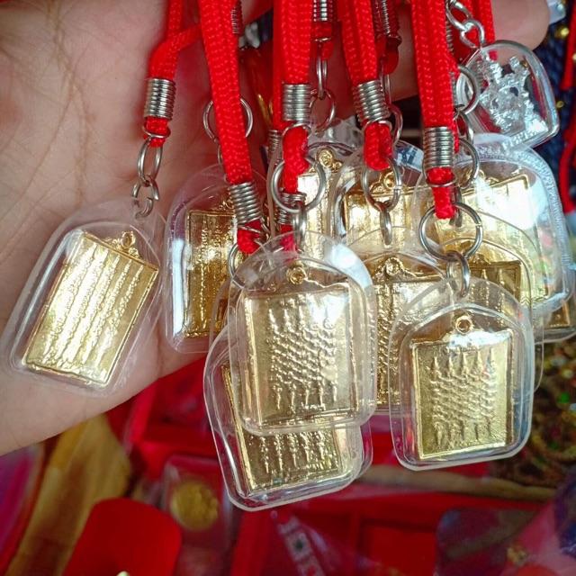 MẶT DÂY CHUYỀN KINH 5 DÒNG THÁI LAN - 3062936 , 1236850985 , 322_1236850985 , 170000 , MAT-DAY-CHUYEN-KINH-5-DONG-THAI-LAN-322_1236850985 , shopee.vn , MẶT DÂY CHUYỀN KINH 5 DÒNG THÁI LAN