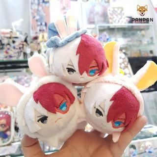 Áo cosplay Thỏ Phục Sinh cho Mochi Mascot/ Tsumtsum