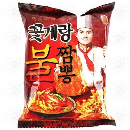 Bim Bim Cua Vị Jambong Hàn Quốc