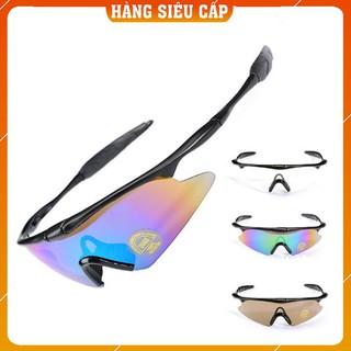 [Bán Lấy Tương Tác] Mắt Kính Đi Phượt chống bụi và tia UV400