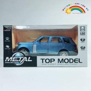 Mua Đồ Chơi Mô hình ô tô sắt Top Model KC1401 [THÔNG MINH – SÁNG TẠO]