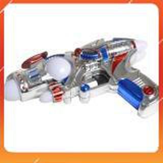 Deal Sốc Súng đồ chơi trẻ em có đèn, có nhạc 206301 thumbnail