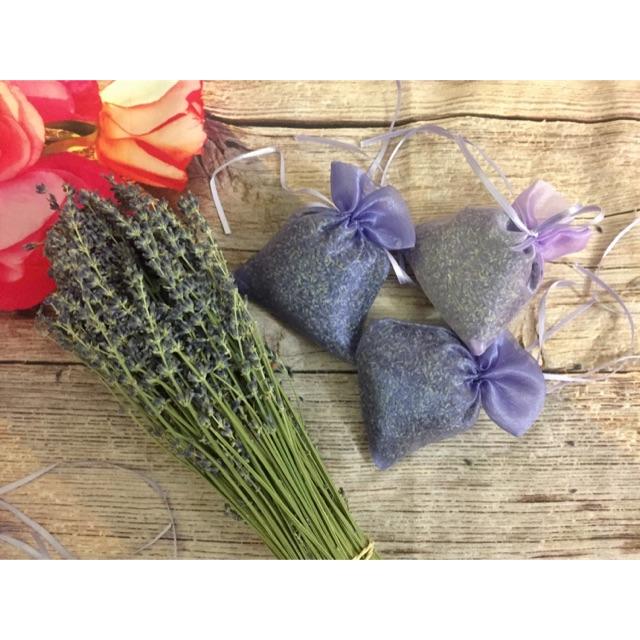 Túi thơm hoa lavender khử mùi - 2777112 , 609202869 , 322_609202869 , 50000 , Tui-thom-hoa-lavender-khu-mui-322_609202869 , shopee.vn , Túi thơm hoa lavender khử mùi