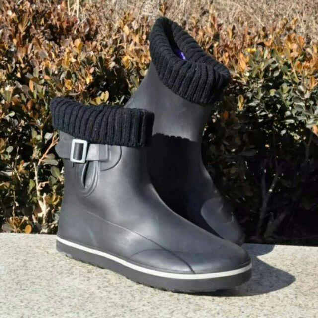 Boot đi mưa kinh điển cho nữ có lót mùa lạnh. - 14446103 , 1599881724 , 322_1599881724 , 380000 , Boot-di-mua-kinh-dien-cho-nu-co-lot-mua-lanh.-322_1599881724 , shopee.vn , Boot đi mưa kinh điển cho nữ có lót mùa lạnh.