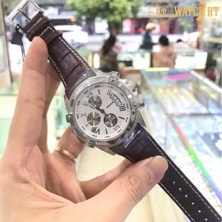 Đồng hồ Nam NEOS 40653M 6 kim full hộp, thẻ chính hãng, kính sapphire chống xước chố thumbnail