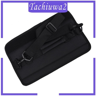 [TACHIUWA2] Golf Pouch Bag Travel Bag Case Shoulder Bag Organizer with Adjustable Padded Shoulder Strap for Golfer