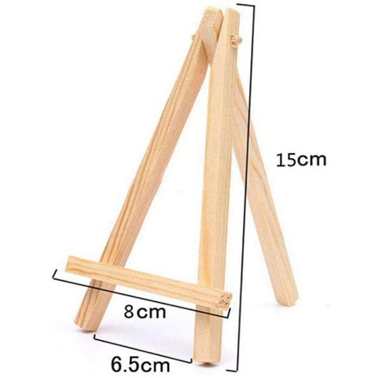 Kệ gỗ, giá đỡ điện thoại trang trí
