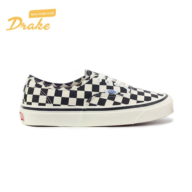 Giày sneakers Vans Authentic 44 DX Anaheim Factory VN0A38ENOAK