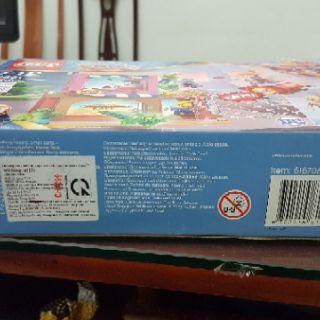 Lego Super Hero Girls 41231 Cuộc Giải Cứu Của Harley Quinn™ (217 chi tiết)