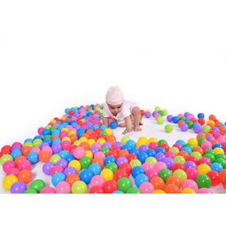 Combo 100 quả bóng chơi cho bé