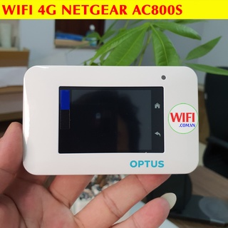 Bộ Phát Wifi 4G Netgear AC800S thumbnail