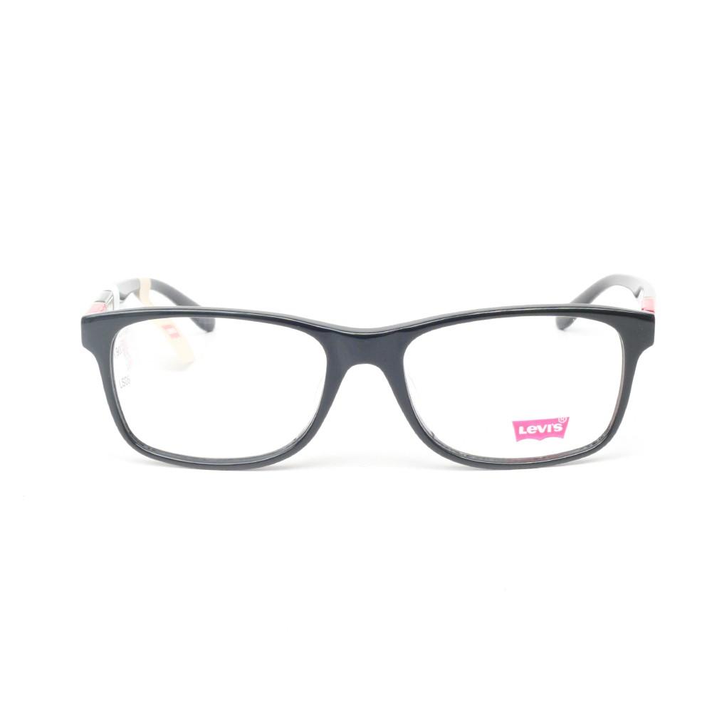 Gọng kính thời trang chính hãng giá rẻ nhất thị trường Levis-LS06460