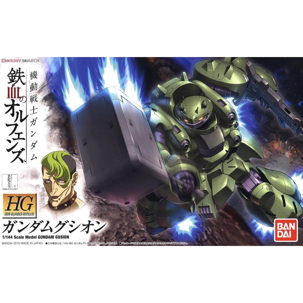 Mô hình Gundam HG Gusion