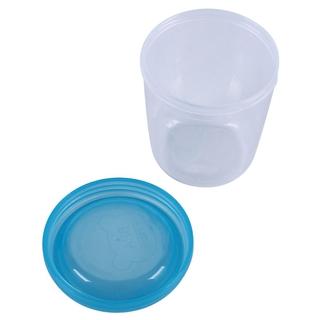 Hộp Nhựa Trong Suốt Đựng Sữa Mẹ Tiện Dụng