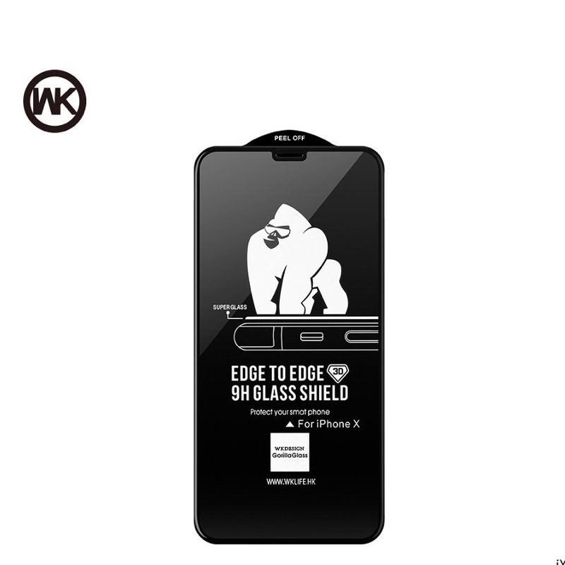 Kính cường lực iphone King Kong 12 promax Mini pro 11 ProMax Pro X Xs XsMax 7/8Plus