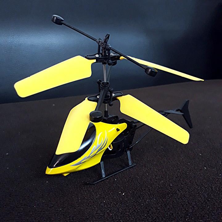 Máy bay trực thăng cảm ứng Heli Copter
