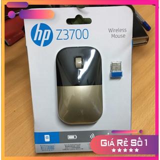 Chuột không dây chính hãng HP Z3700 – Bảo hành 12 tháng