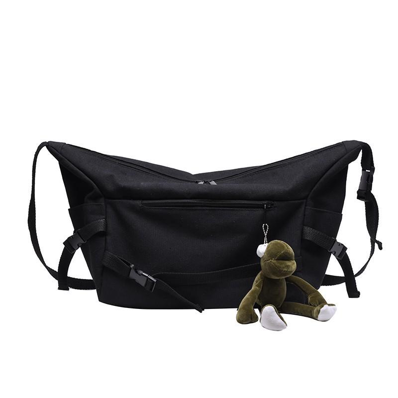 Faya - Túi xách ulzzang trẻ trung kèm gấu