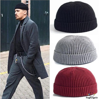 ❆❀✯Unisex Beanie Hat, Classic Winter Warm Stretch Cable Knit Beanie Cap for Men Women