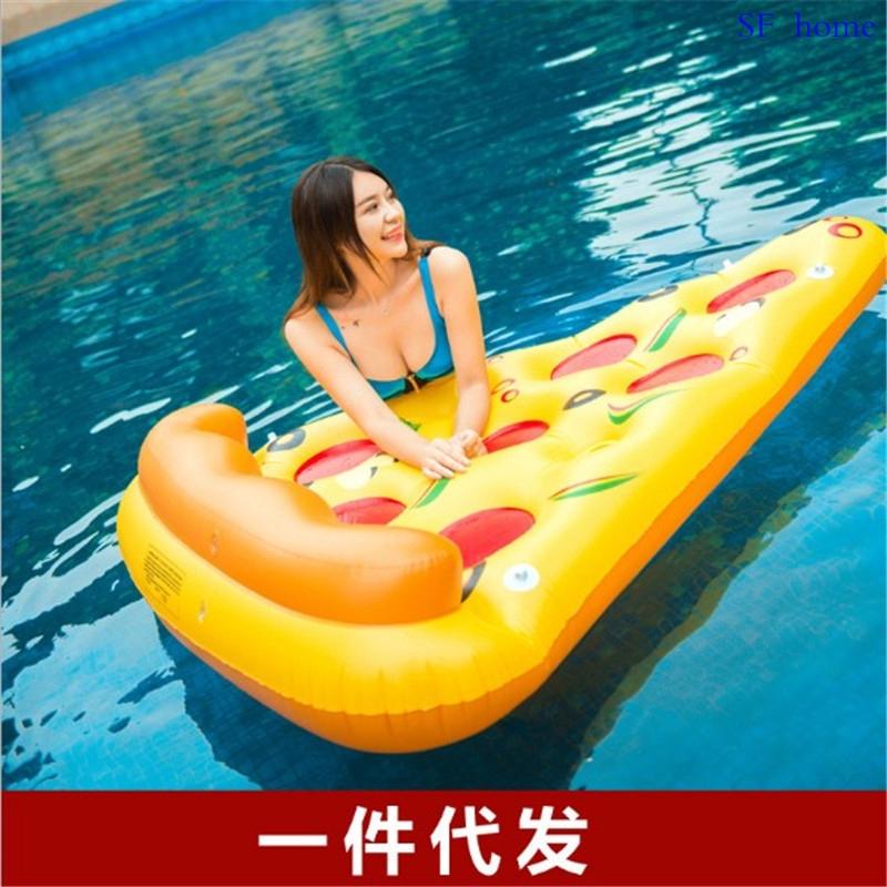 Phao Bơi Hình Bánh Pizza Ngộ Nghĩnh