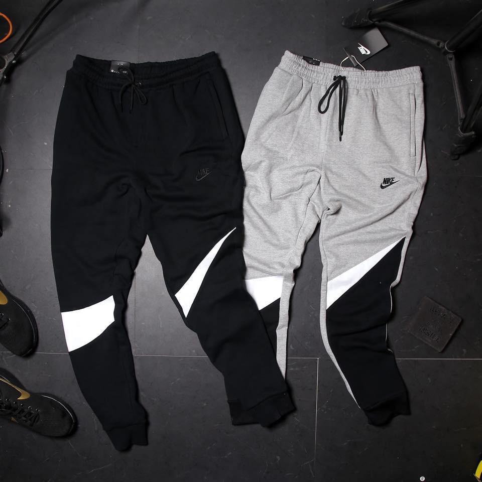 Quần jogger nam quần thể thao nam thời trang