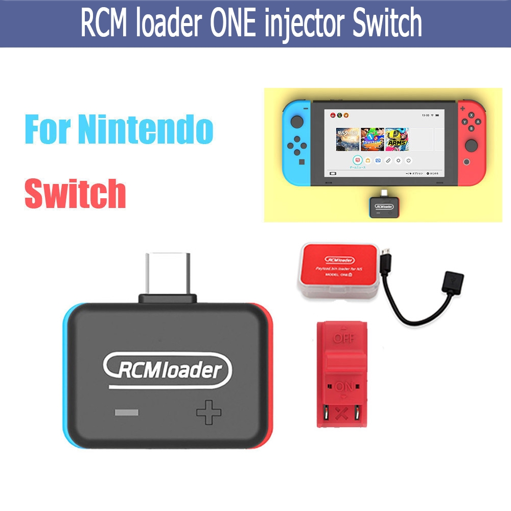Switch Payload Injector Android