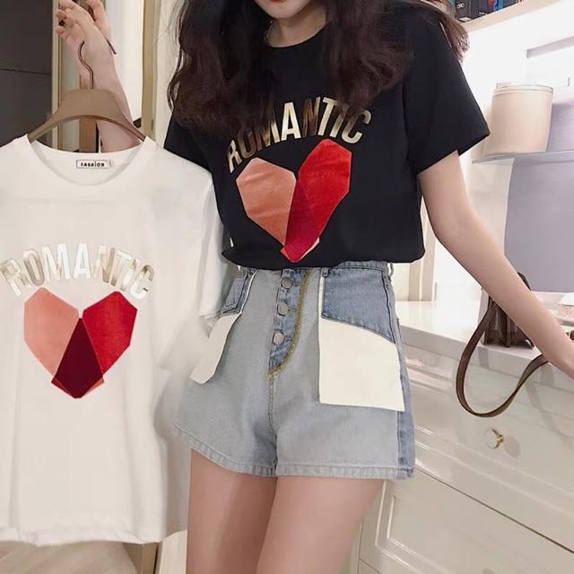 ❤️ Order quần short ulzzang Quảng châu