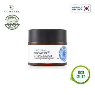 Kem Dưỡng Ẩm Hoa Thanh Cúc Chống Lão Hóa, Nâng Cơ Da All Natural Blooming Lifting Cream 50g thumbnail