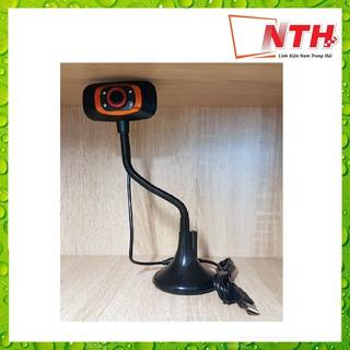 Webcam VSP 1080p FullHD / Chân Cao / Có Đèn
