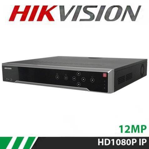 Đầu ghi hình Camera IP 16 kênh Hikvision DS-7716NI-K4