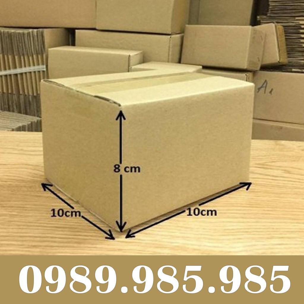 Thùng carton giá rẻ tp nên mua ở đâu?