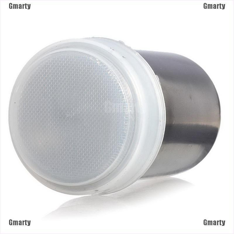 Gmarty Stainless Steel Flour Icing Sugar Cappuccino Sifter + Lid Chocolate Shaker Cocoa