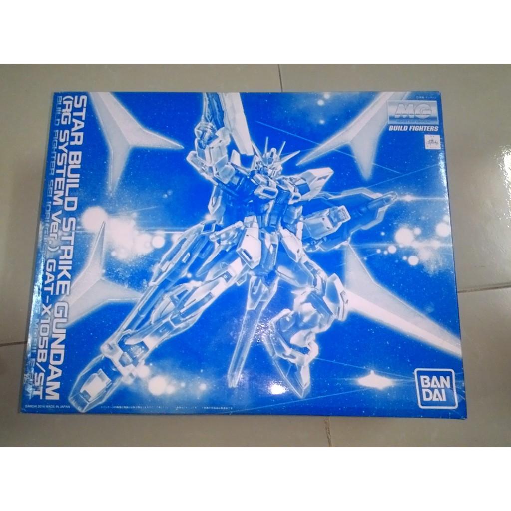 Mô hình lắp ráp MG 1/100 Gundam Star Build Strike RG System - 10012790 , 445062463 , 322_445062463 , 2000000 , Mo-hinh-lap-rap-MG-1-100-Gundam-Star-Build-Strike-RG-System-322_445062463 , shopee.vn , Mô hình lắp ráp MG 1/100 Gundam Star Build Strike RG System