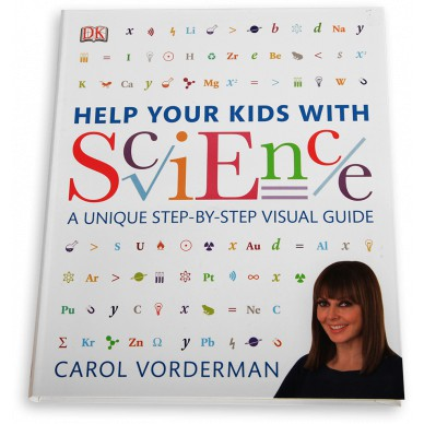 Help your kids with science cho trẻ 8+