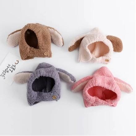 mũ cừu tai dê