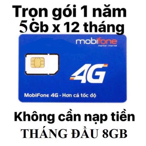 sim mobi 4g SIM F500 TẶNG 8GB/THÁNG F500N TANG 4GB/THÁNG MDT250A KM 4GB/THÁNG XÀI NGUYÊN 1 NĂM KHO9NG6 CẦN NẠP TIỀN