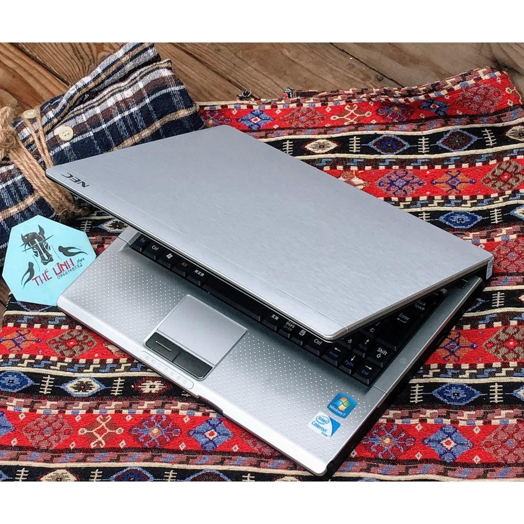 Laptop NEC 12.5 inch hàng Nhật giá rẻ. Siêu nhẹ, pin trâu - 3534541 , 789283387 , 322_789283387 , 1788000 , Laptop-NEC-12.5-inch-hang-Nhat-gia-re.-Sieu-nhe-pin-trau-322_789283387 , shopee.vn , Laptop NEC 12.5 inch hàng Nhật giá rẻ. Siêu nhẹ, pin trâu