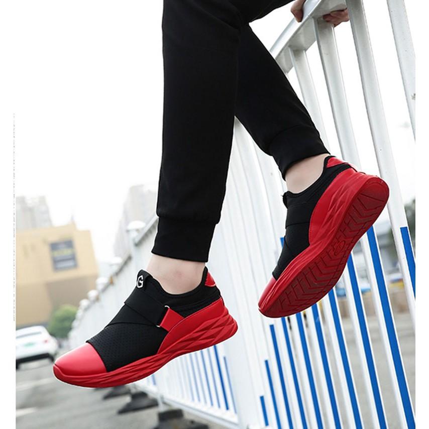 Giày sneaker nam SIÊU CHẤT 5