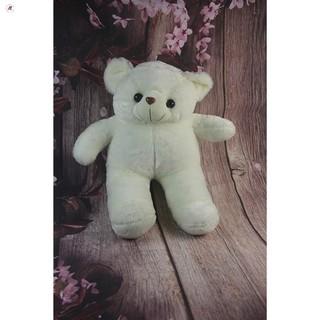 [AN TOÀN]Gấu bông Oenpe trắng siêu đáng yêu, siêu mềm mại , ôm cực thích