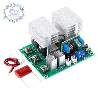 50HZ Inverter 12V to 220V Sine Wave Inverter Driver Board 500W with Voltage Regulator