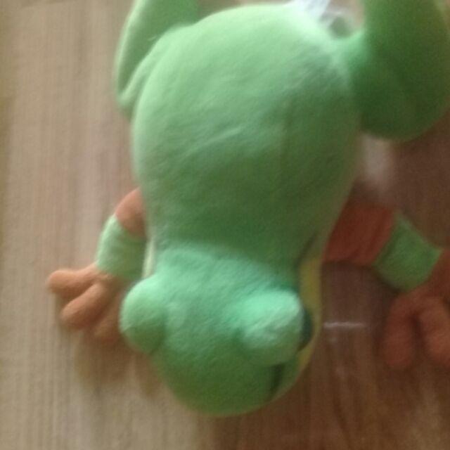 gấu bông con ếch mau xanh - 13848135 , 1963315513 , 322_1963315513 , 250000 , gau-bong-con-ech-mau-xanh-322_1963315513 , shopee.vn , gấu bông con ếch mau xanh